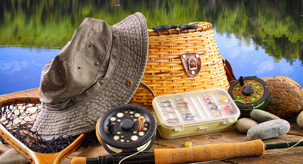 Fishing camping scuba supplies beaver lake area for Campsites with fishing